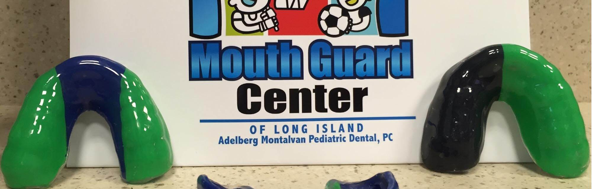 Dental Mouth Guard, Nesconset NY