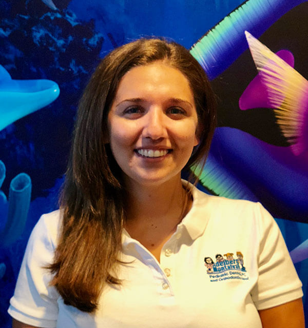Alyssa Levy Pediatric Dentist, Nesconset NY