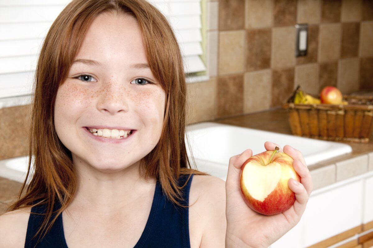 Holistic Dental Health in Children