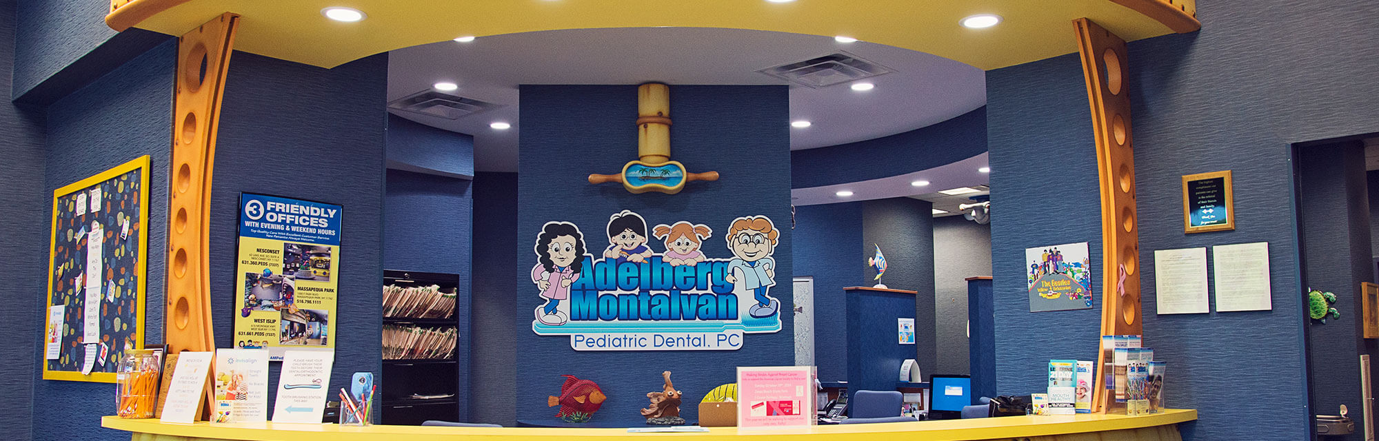 Kids Dentist Near Nesconset NY